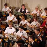 Konzert 2001