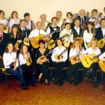 40jähriges Orchesterjubiläum 2006