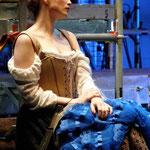 Mme Poiretapée, Oper Zürich, Photo Renata Blum