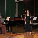 with Elena Isaeva