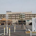 総合病院「いすみ医療センター」