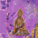 Buddha de l'Eveil