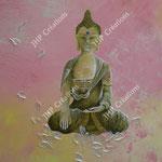 Buddha du coeur