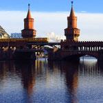 Oberbaumbrücke I