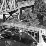 Anhalter Brücke, Berlin