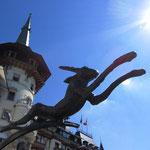 Dolder Grand Hotel, Zürich