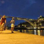 Brücke von Gustave Eiffel