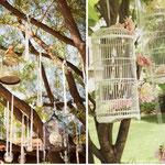 cages oiseaux mariage source internet