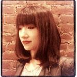 Hair cut by Tatsuya