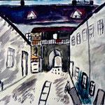 パヴェル・ゾネンシャイン 1931年4月9日生まれ 1944年10月23日アウシュヴィッツへ