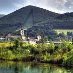 Das Stift Lilienfeld gilt als so etwas wie ein »Geheimtip« für Österreich- Touristen.