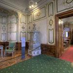 Das »Napoleonzimmer«