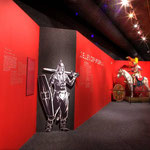 Carnuntum Petronell: Ausstellung in der Kulturfabrik Hainburg