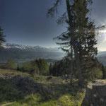 Innsbruck und das Inntal