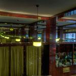 Looshaus Wien: Schalterhalle