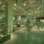 Auf 2300 m² präsentiert das Technische Museum Wien seit Oktober 2005 eine lebendige, permanente Ausstellung aus der Sammlung »Bau-, Alltags- und Umwelttechnik«.