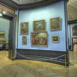 Der eigentliche Gründer der Wiener Gemäldegalerie ist der Erzherzog Leopold Wilhelm (1614 – 1662), der Bruder Kaiser Ferdinands III.