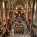 Es mag viele prächtige Kirchen geben…