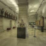 Ein Blick in die umfangreiche Sammlung des Stiftsmuseums.