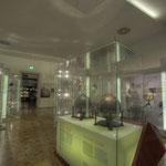 Die räumliche Erweiterung erlaubte eine tief greifende inhaltliche Neukonzeption und eine zeitgemäße Gestaltung des Globenmuseums.