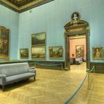 Die Gemäldegalerie des KHM verdankt ihre Entstehung und ihre Eigentümlichkeit einer Reihe von großen Sammlerpersönlichkeiten des Hauses Habsburg.