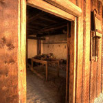 Carnuntum Petronell: Küche des Färberhauses