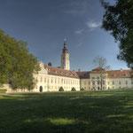 Das Stift Altenburg – Ort der Ruhe und Besinnlichkeit