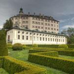 Bereits lange vor der Gründung Innsbrucks 1180 erreichte die damalige »Burg Ambras« überregionale Bedeutung als fester Sitz der mächtigen Andechser Grafen.