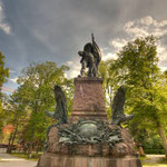 Andreas Hofer-Denkmal auf dem Bergisel