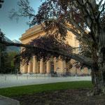 Das Tiroler Landestheater
