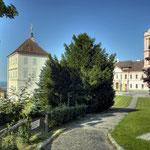 Der kaiserliche Hofarchitekt Johann Lucas von Hildebrandt lieferte die Pläne für den grandiosen Klosterbau.