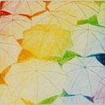 Schirm und Schutz