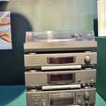 Stereotoren Philips 1993