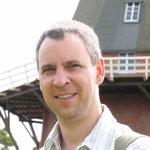 Das Foto entstand bei einem Familienausflug nach Ostfriesland 2009.