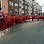 Erinnert ihr Euch noch an das Volksfest 2013?