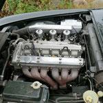 Jaguar 420G Motor