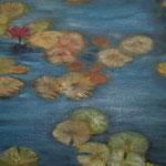 Waterlilies, 30*90cm