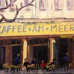 Berlin Kreuzberg Cafe 1, 2013, 30x40cm