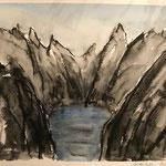 Trollfjord, Raftsund