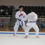 八木vs田中