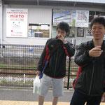 小田と星野