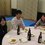4回生テーブル1