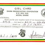 Radio Ghana - 2004
