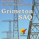Grimeton SAQ - 2007