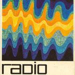 Radio Schweden - 1971