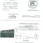 Radiodifussion Television de Djibouti (2007)