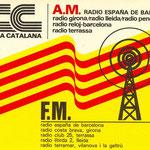 Radio Espana Barcelona - 1983