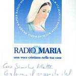 Radio Maria - 2008