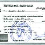 Radio Bana - 2008