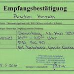 Radio Horeb - 2000